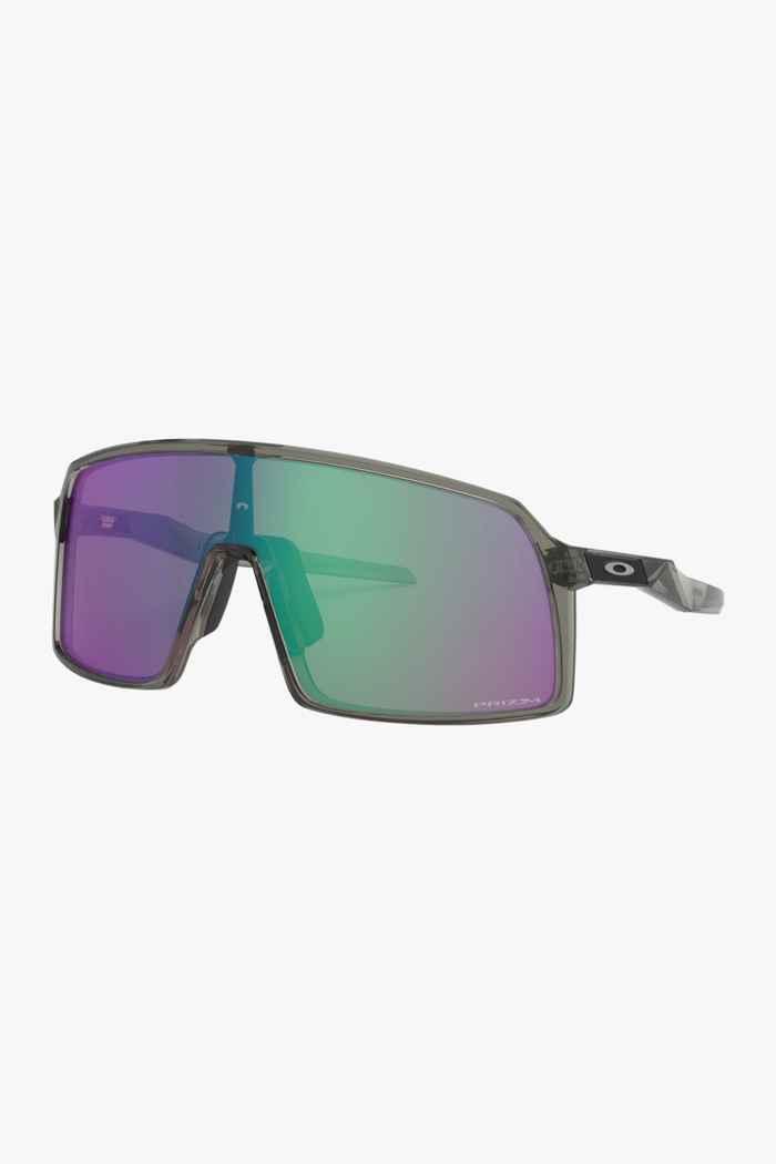 Oakley Sutro Sportbrille Farbe Grau 1