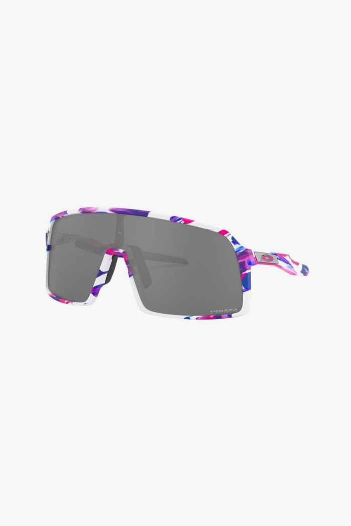 Oakley Sutro Sportbrille Farbe Multicolor 1