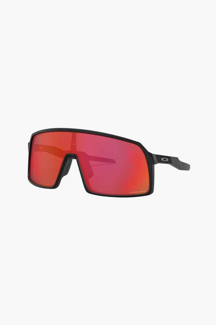 Oakley Sutro Sportbrille Farbe Schwarz 1