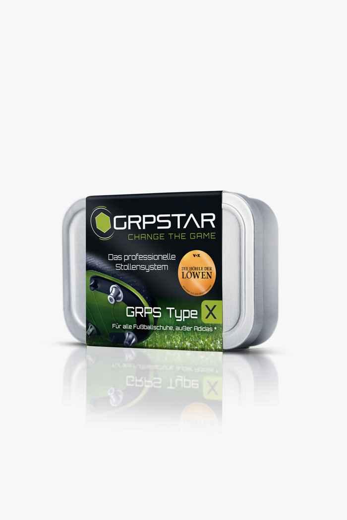 OCHSNER SPORT GRPSTAR GRPS® Type X crampons 1