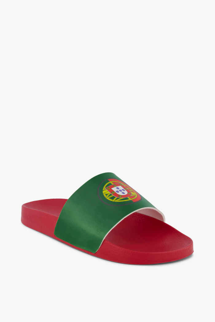 OCHSNER SPORT Portogallo slipper uomo 1