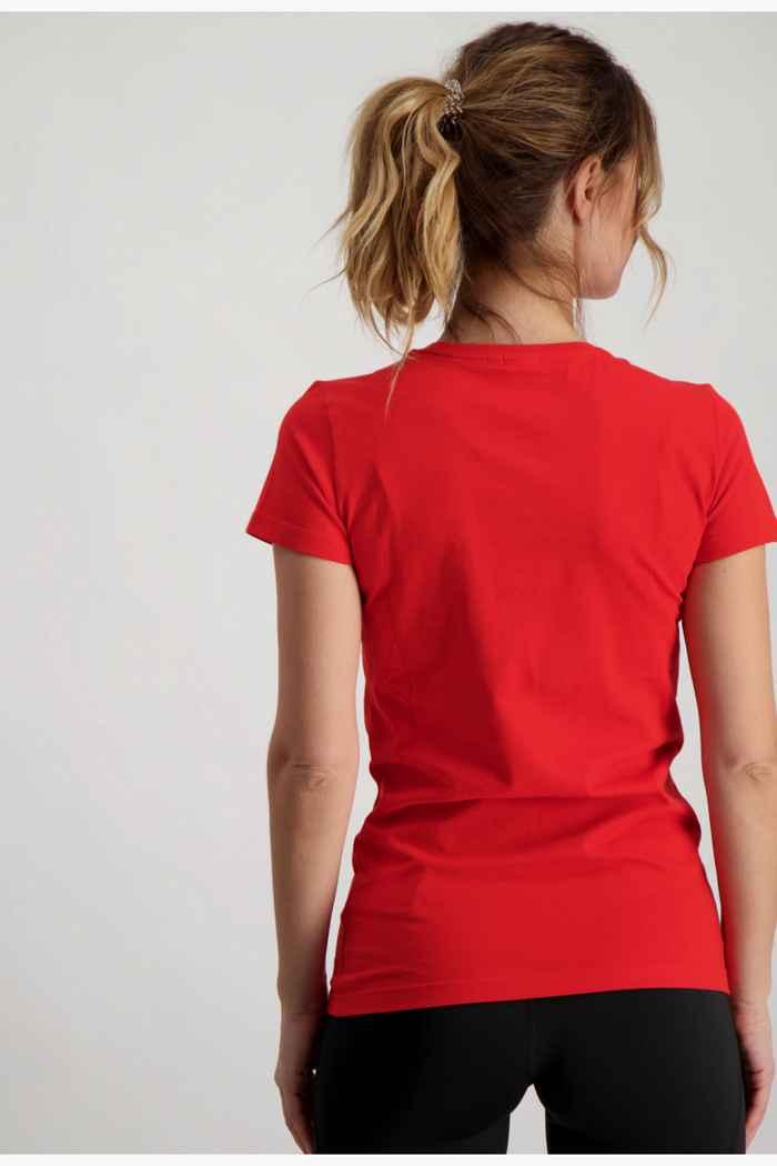 OCHSNER SPORT SFV t-shirt donna 2
