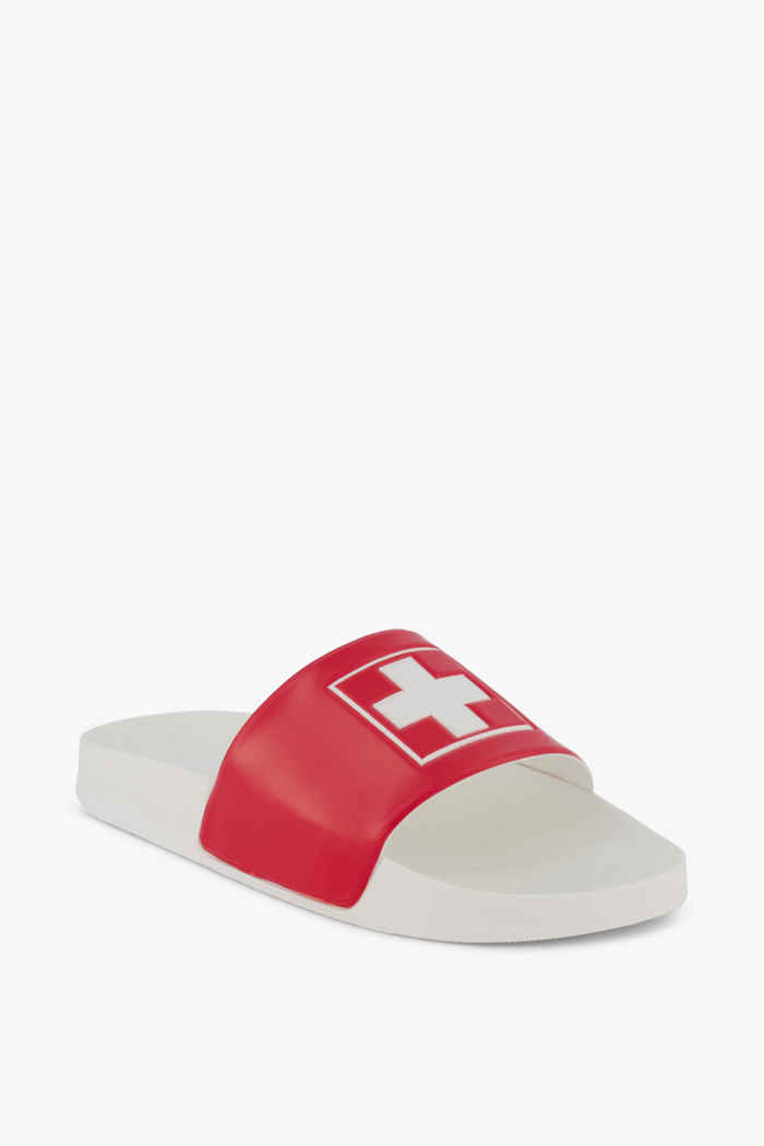 OCHSNER SPORT Svizzera slipper donna 1