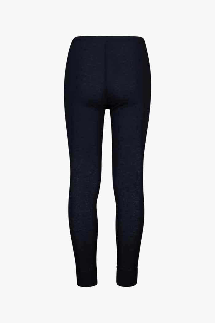 Odlo Active Warm ECO pantalon thermique enfants Couleur Bleu navy 2
