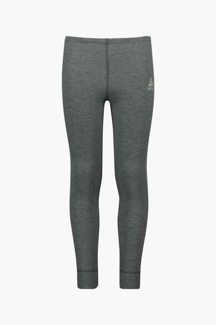 Odlo Active Warm ECO pantalon thermique enfants Couleur Gris 1