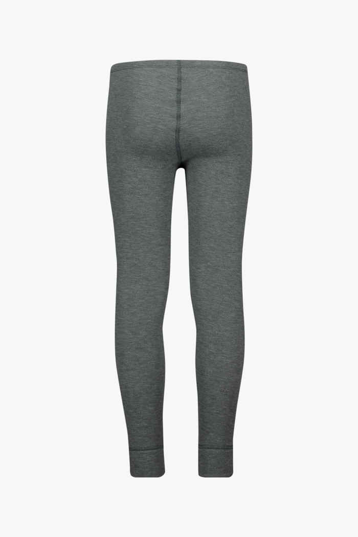 Odlo Active Warm ECO pantalon thermique enfants Couleur Gris 2
