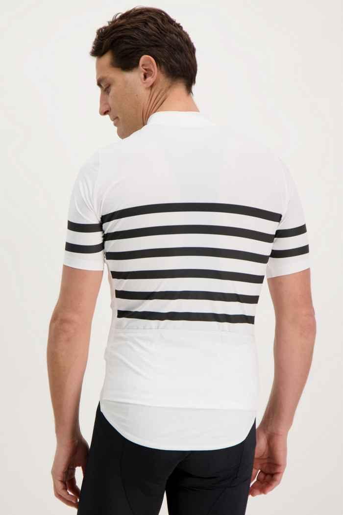Odlo Element maglia da bike uomo Colore Bianco 2