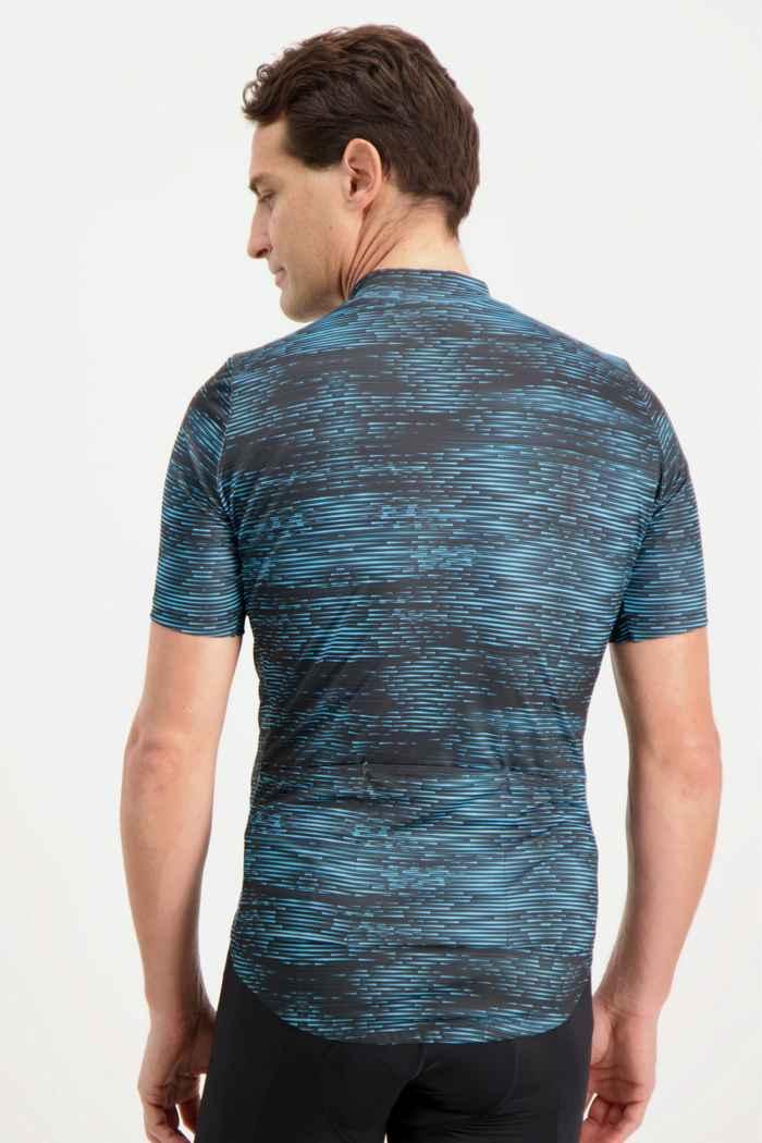 Odlo Element maglia da bike uomo Colore Blu 2