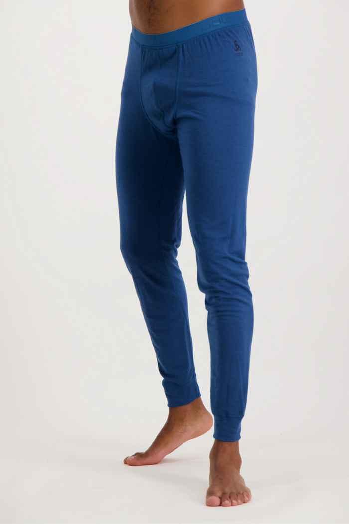 Odlo Natural 100 Merino Warm pantalon thermique hommes 2
