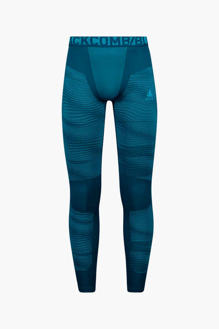 Odlo Performance Blackcomb leggings termici uomo 1