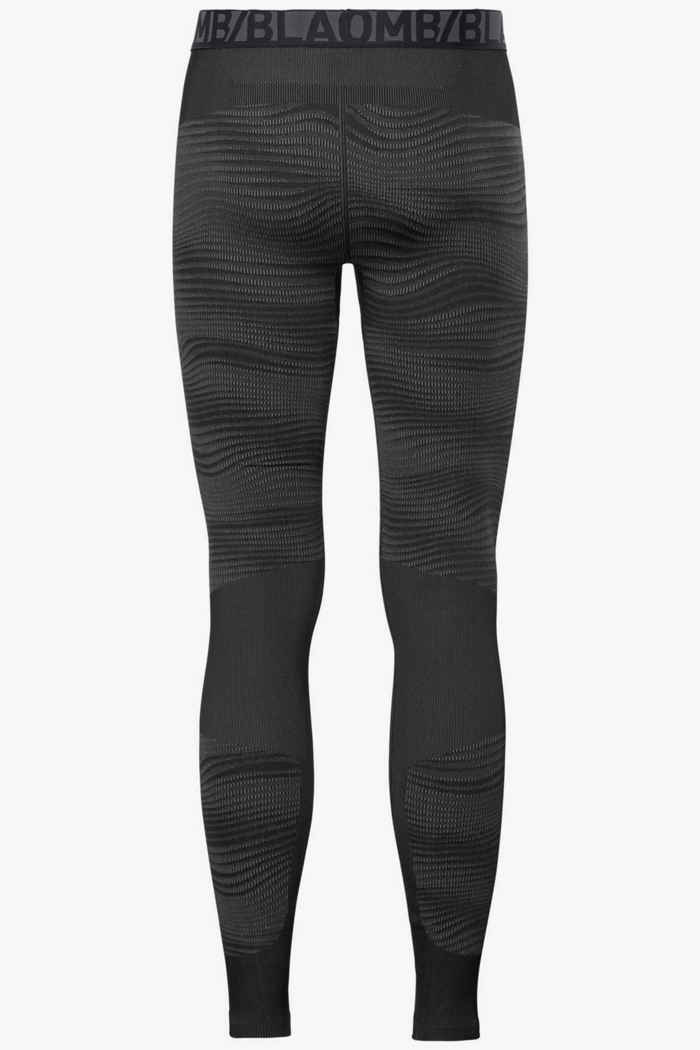 Odlo Performance Blackcomb leggings termici uomo 2
