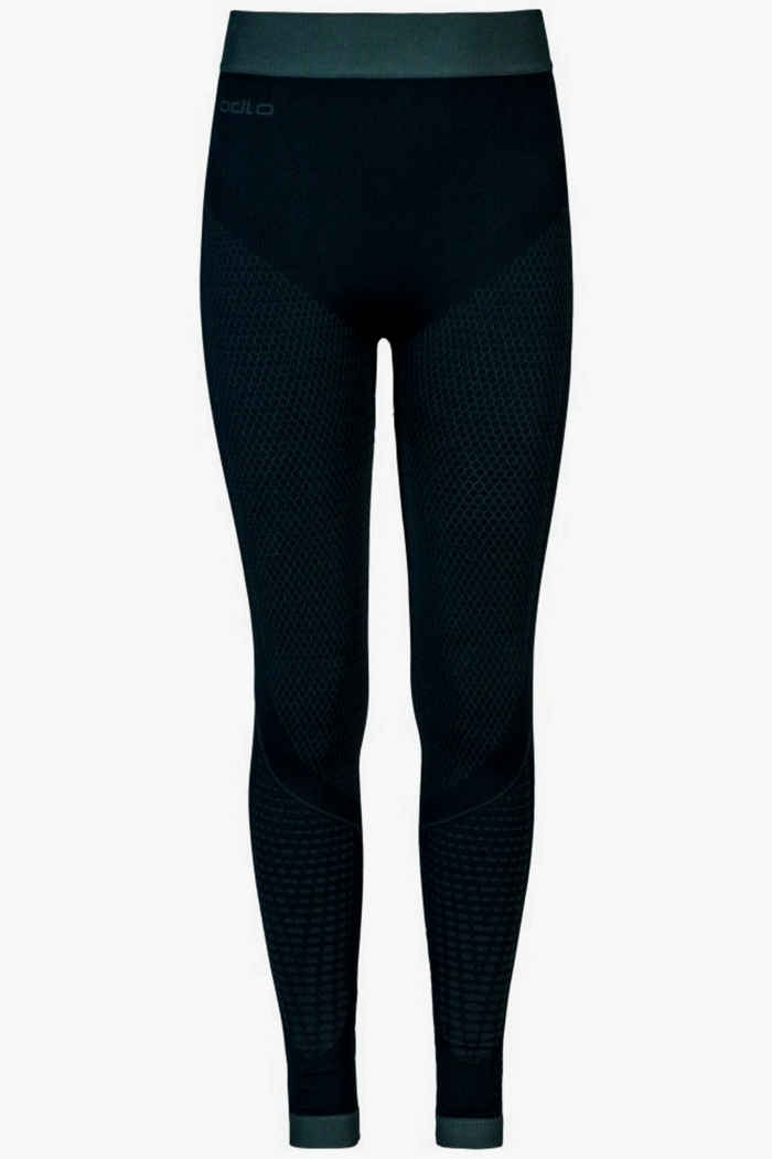 Odlo Performance Warm pantalon thermique enfants 1