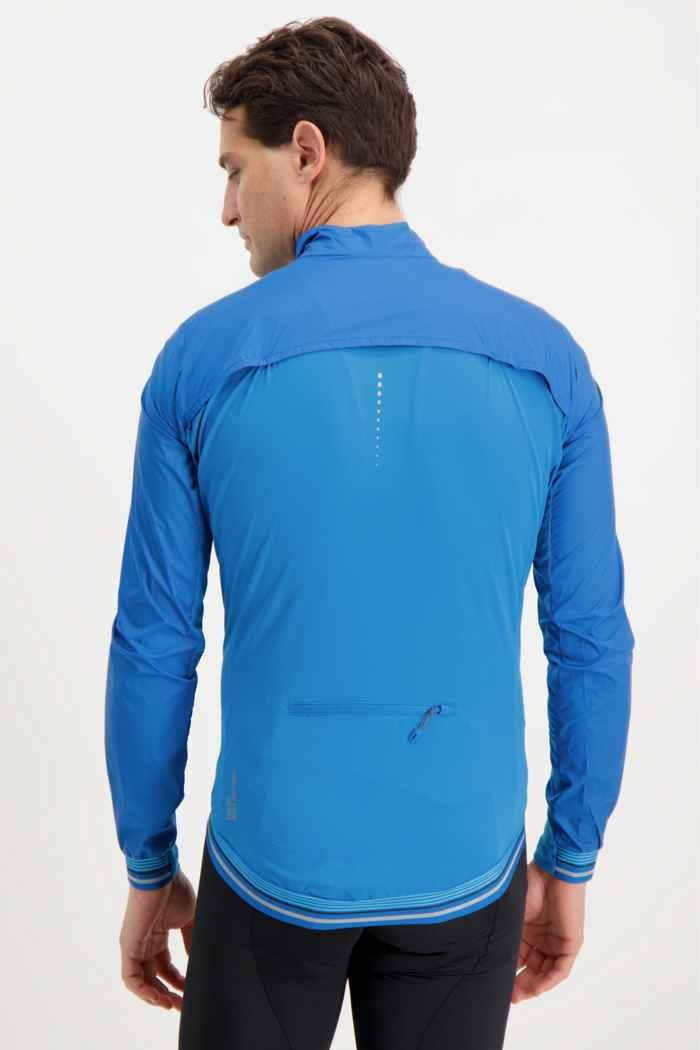 Odlo Zeroweight Dual Dry giacca da bike uomo 2