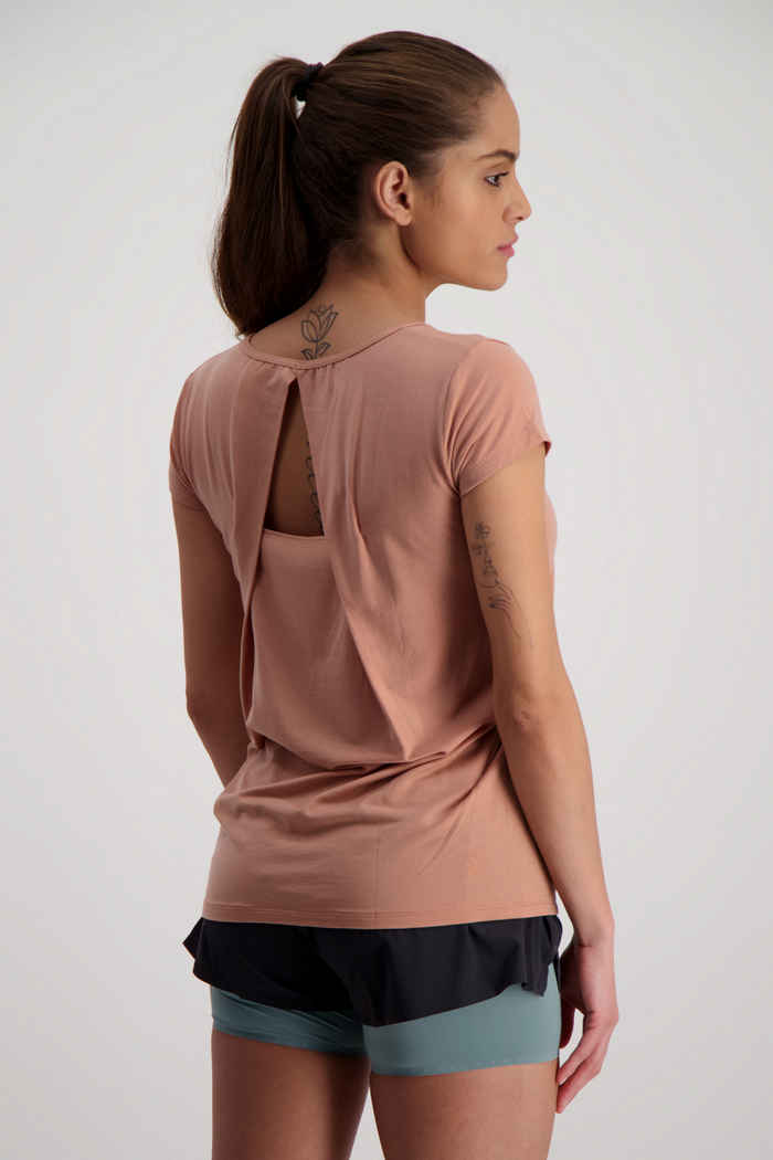 On Active-T Breathe t-shirt donna 2