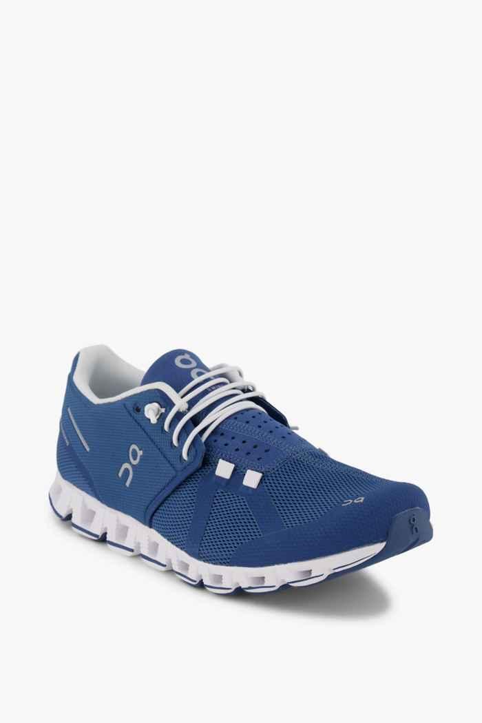 On Cloud Damen Laufschuh Farbe Blau 1