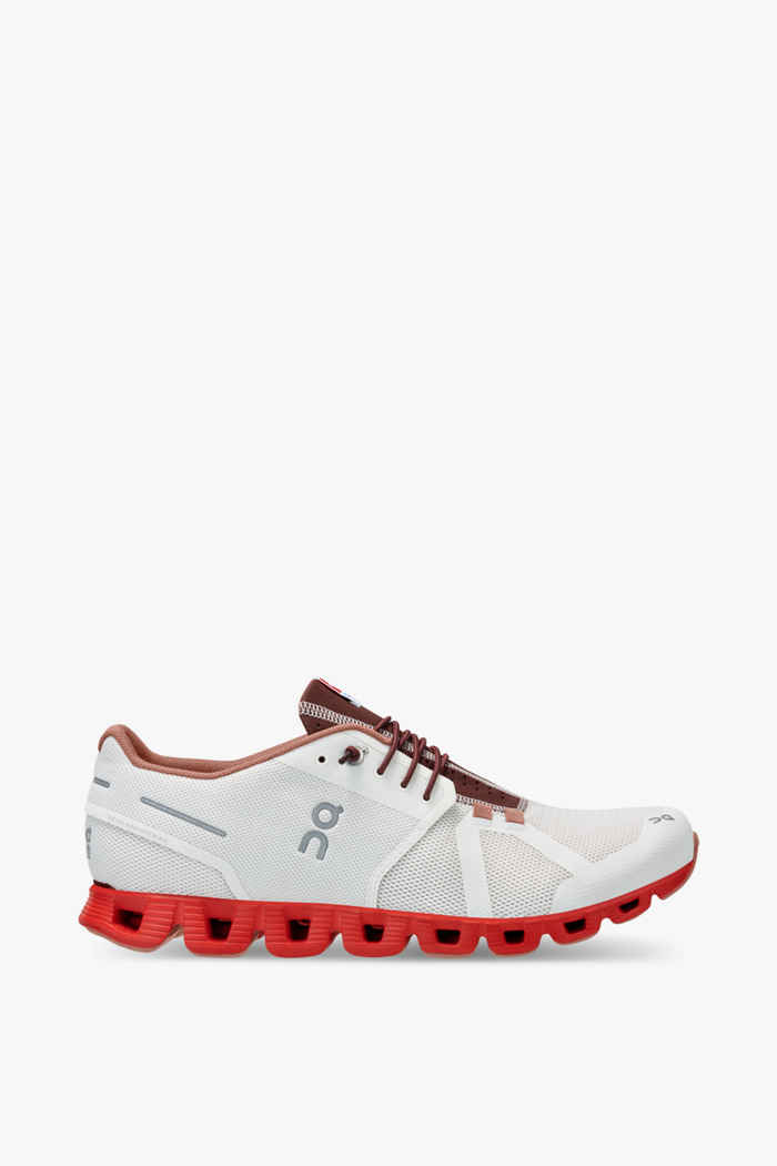 On Cloud Swiss Olympic chaussures de course hommes 2