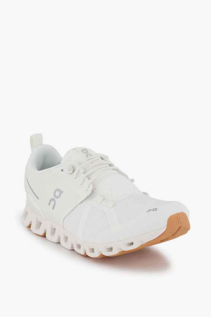 On Cloud Terry chaussures de course femmes Couleur Blanc 1
