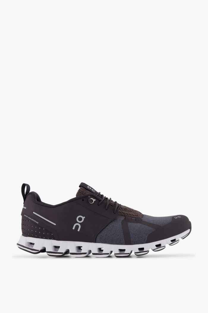 On Cloud Terry scarpe da corsa uomo Colore Marrone scuro 2