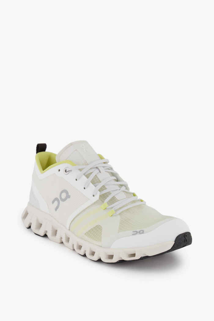 On Cloud X Shift Damen Sneaker 1