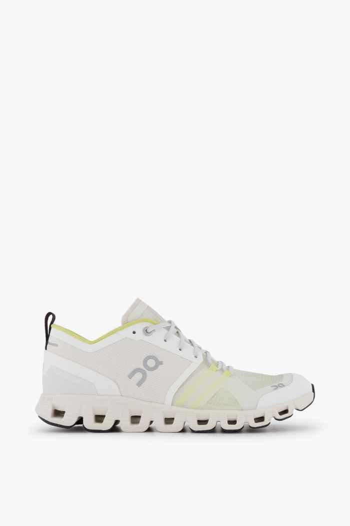 On Cloud X Shift Damen Sneaker 2