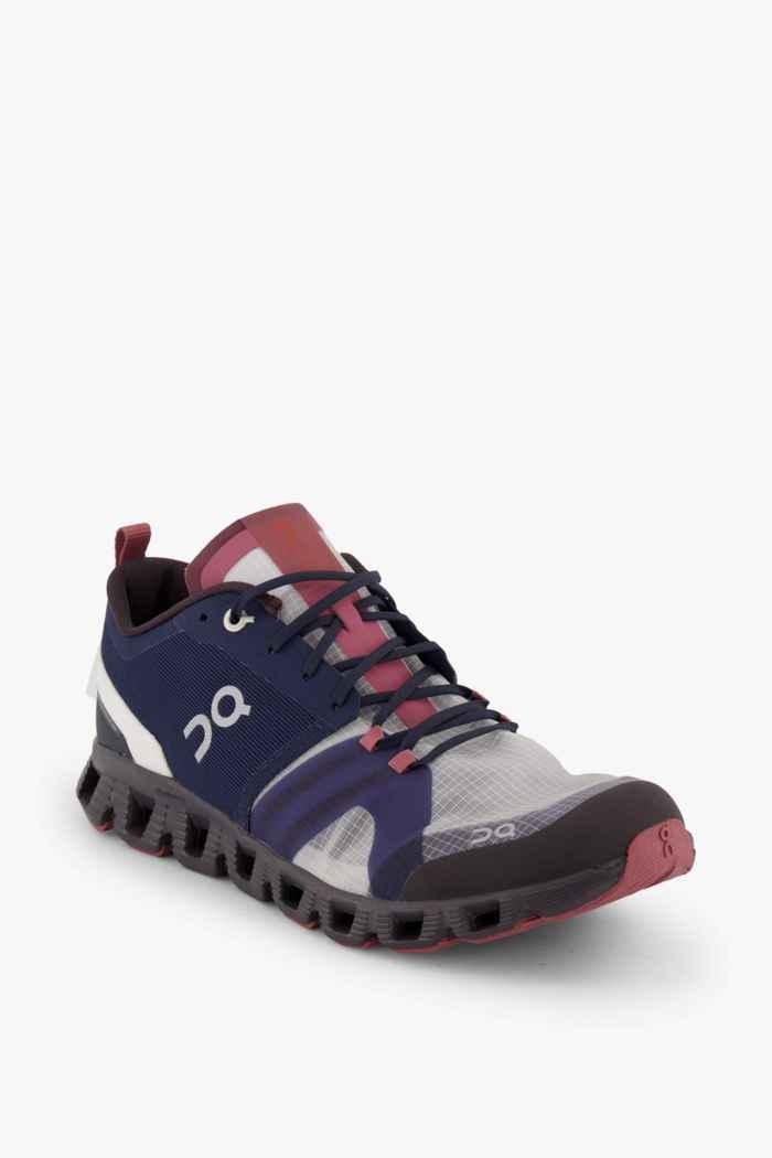 On Cloud X Shift Herren Sneaker Farbe Blau 1