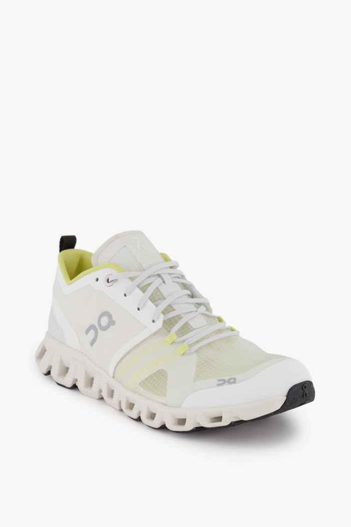 On Cloud X Shift sneaker femmes 1