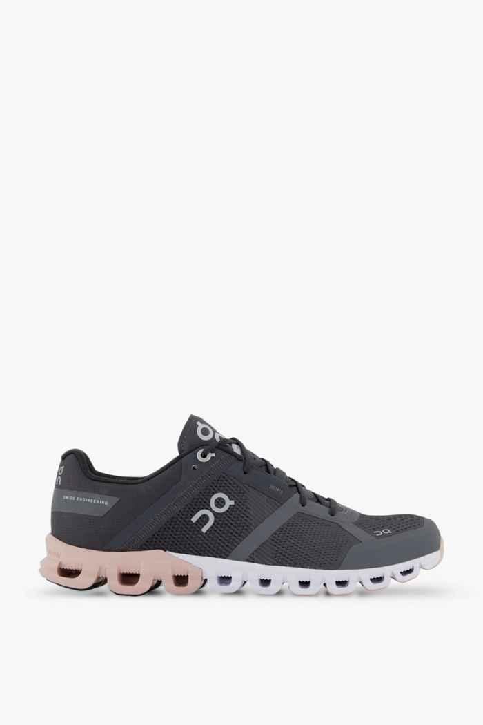 On Cloudflow scarpe da corsa donna Colore Antracite 2