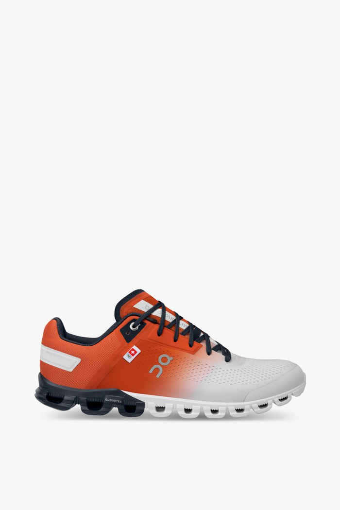 On Cloudflow Swiss Olympic chaussures de course hommes 2
