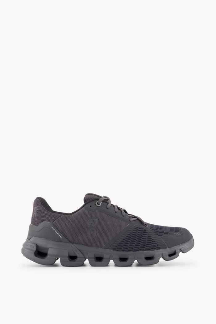 On Cloudflyer chaussures de course hommes Couleur Noir 2