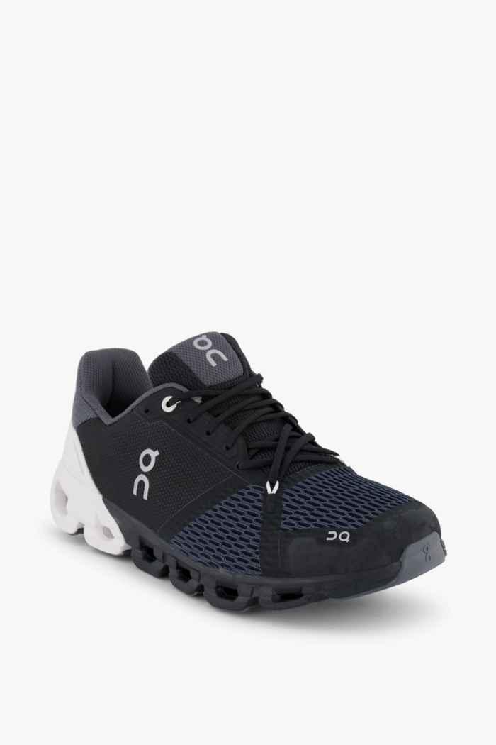 On Cloudflyer Wide chaussures de course hommes 1