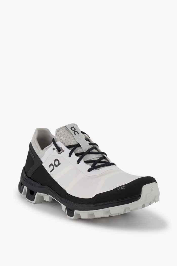 On Cloudventure Peak chaussures de trailrunning femmes 1