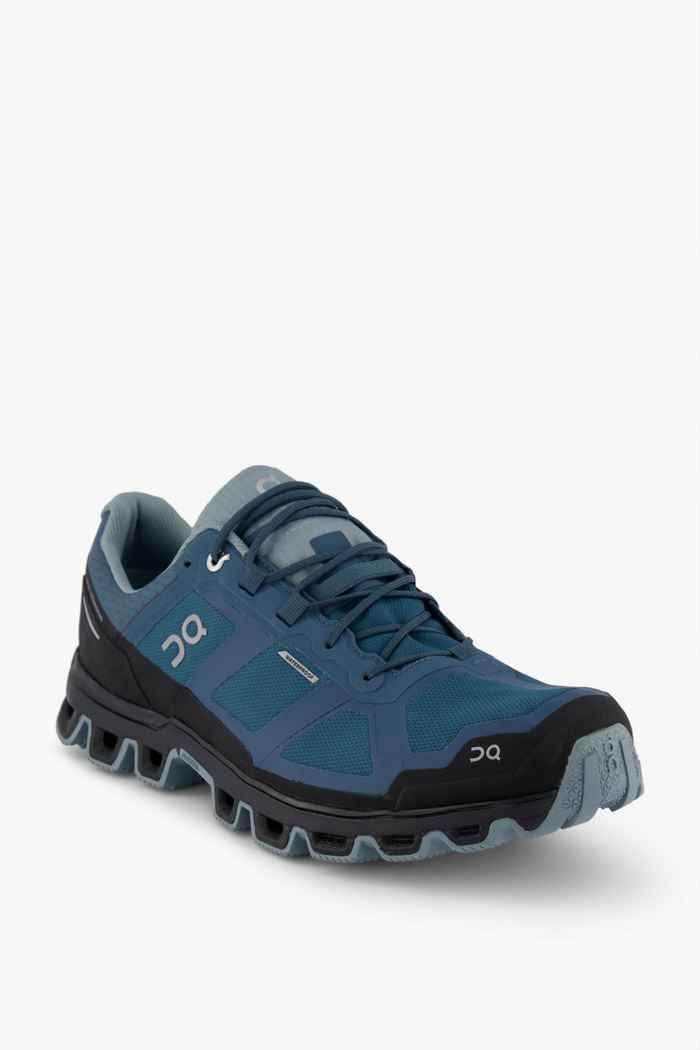 On Cloudventure Waterproof chaussures de trekking hommes 1