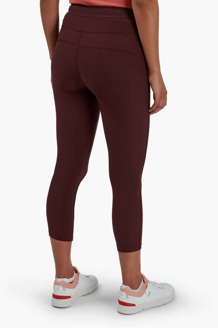 On Swiss Olympic Active tight donna 2
