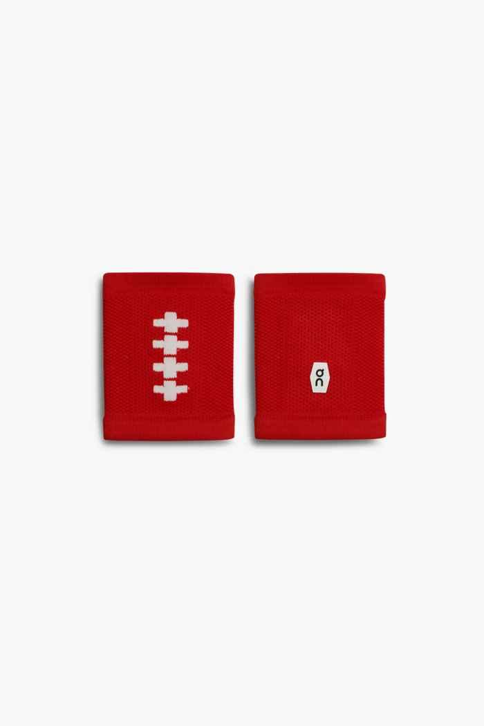 On Swiss Olympic bracelets éponge 1