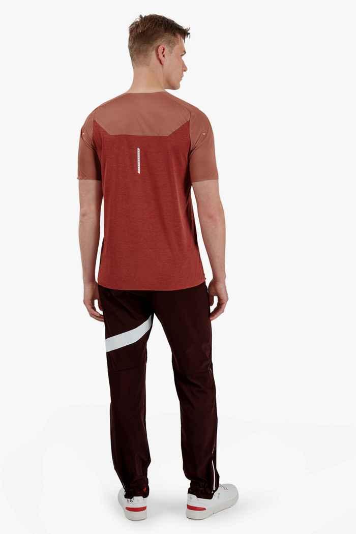 On Swiss Olympic Performance-T Herren T-Shirt 2