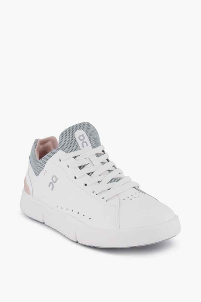 On The Roger Advantage sneaker donna Colore Bianco 1