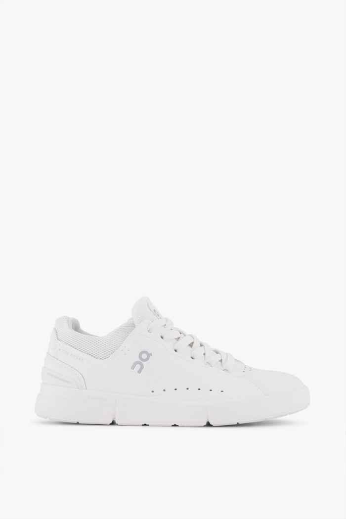 On The Roger Advantage sneaker donna Colore Bianco 2