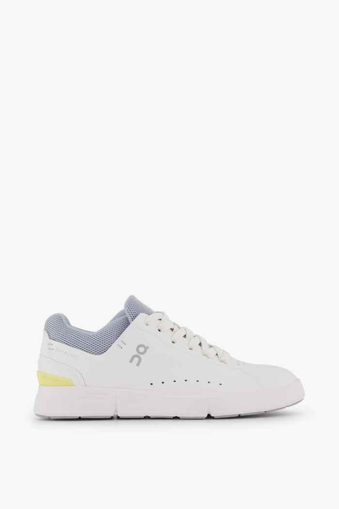 On The Roger Advantage sneaker femmes Couleur Blanc 2