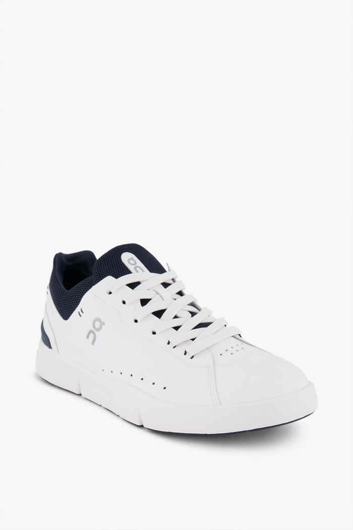 On The Roger Advantage sneaker hommes Couleur Blanc 1