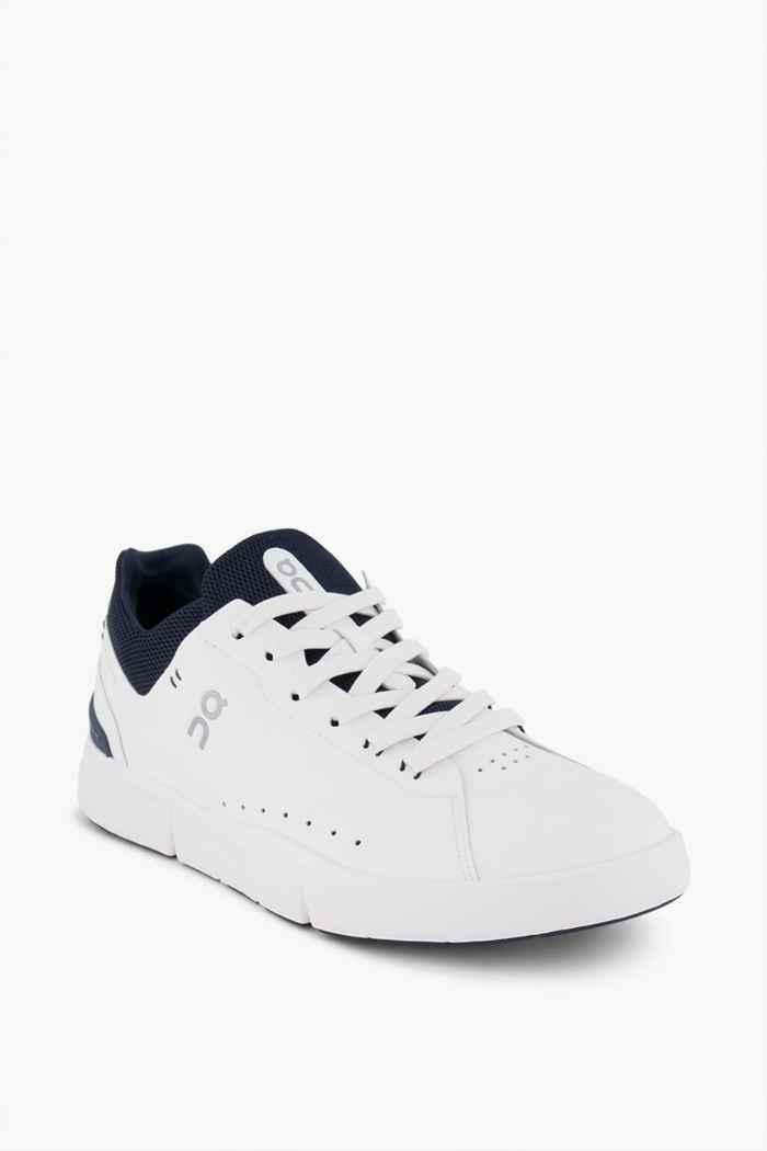 On The Roger Advantage sneaker uomo Colore Bianco 1