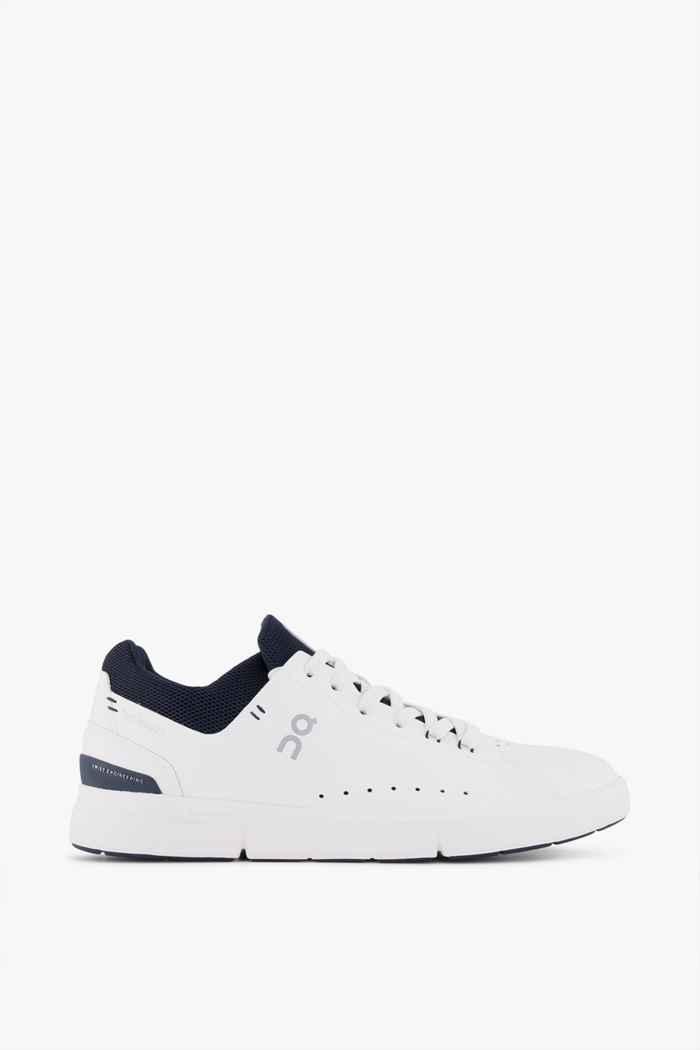On The Roger Advantage sneaker uomo Colore Bianco 2