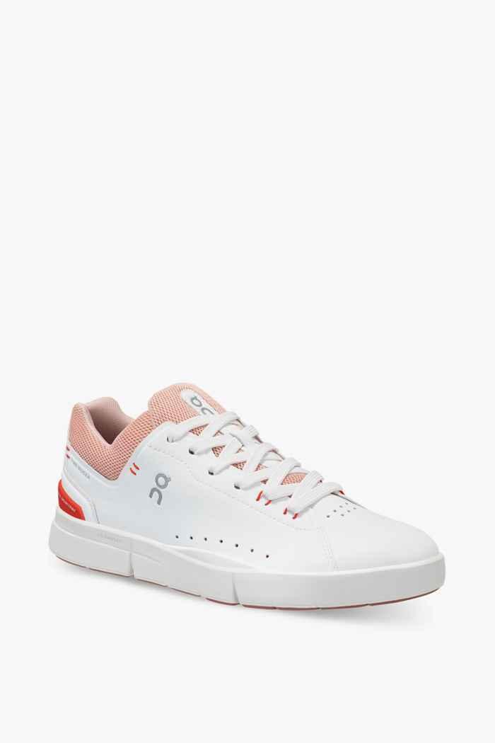 On The Roger Swiss Olympic Damen Sneaker 1