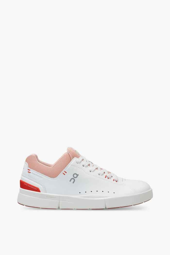 On The Roger Swiss Olympic Damen Sneaker 2