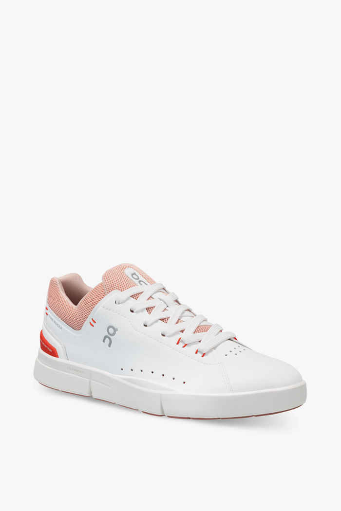 On The Roger Swiss Olympic sneaker donna 1