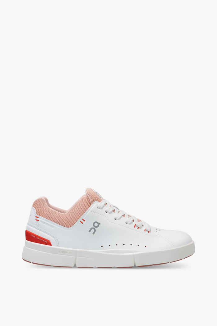 On The Roger Swiss Olympic sneaker donna 2