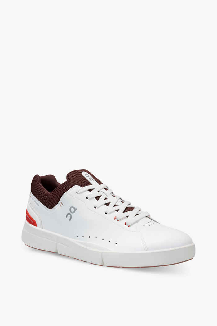 On The Roger Swiss Olympic sneaker hommes 1