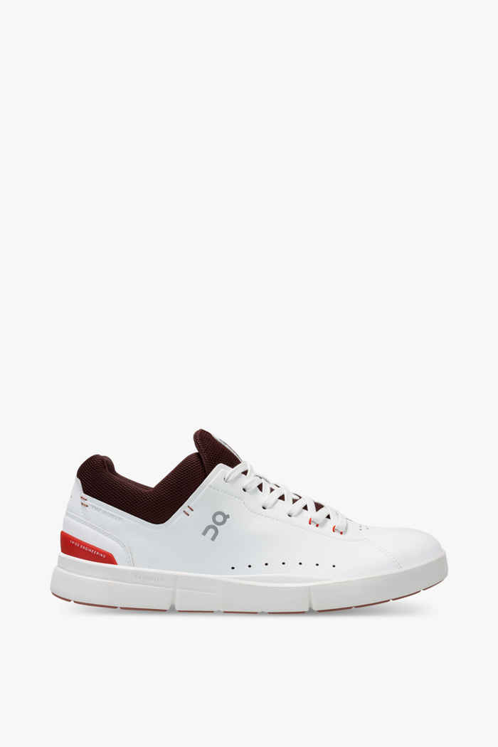 On The Roger Swiss Olympic sneaker hommes 2