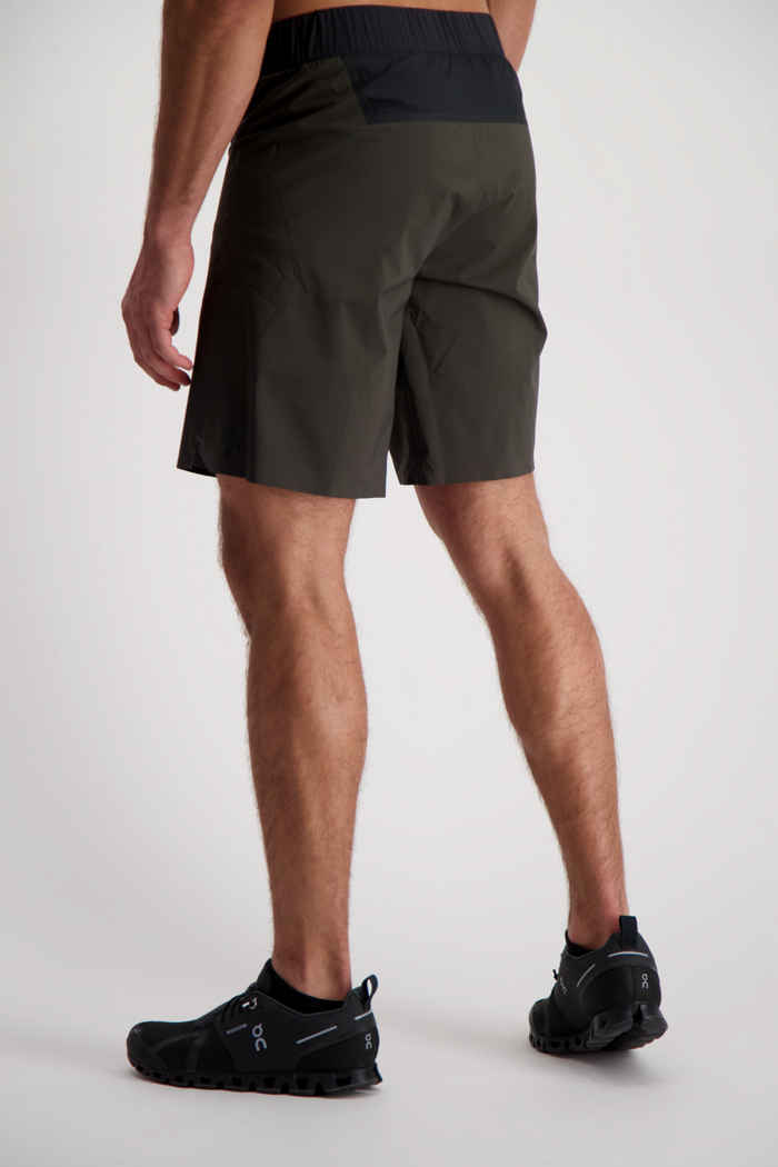 On Waterproof short hommes 2
