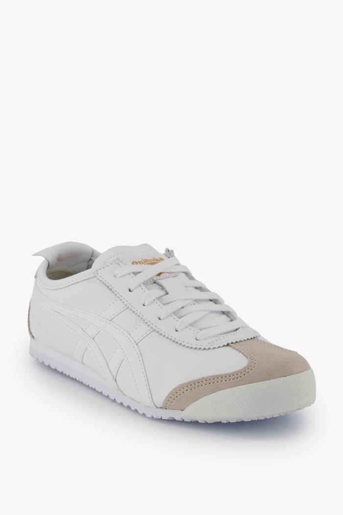 Onitsuka Tiger Mexico 66 sneaker femmes Couleur Blanc 1