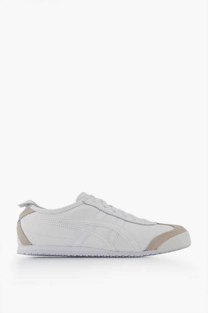 Onitsuka Tiger Mexico 66 sneaker femmes Couleur Blanc 2